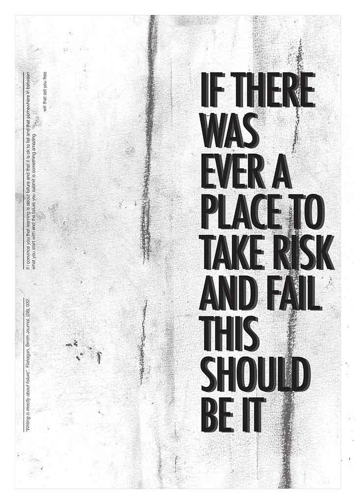Free To Fail