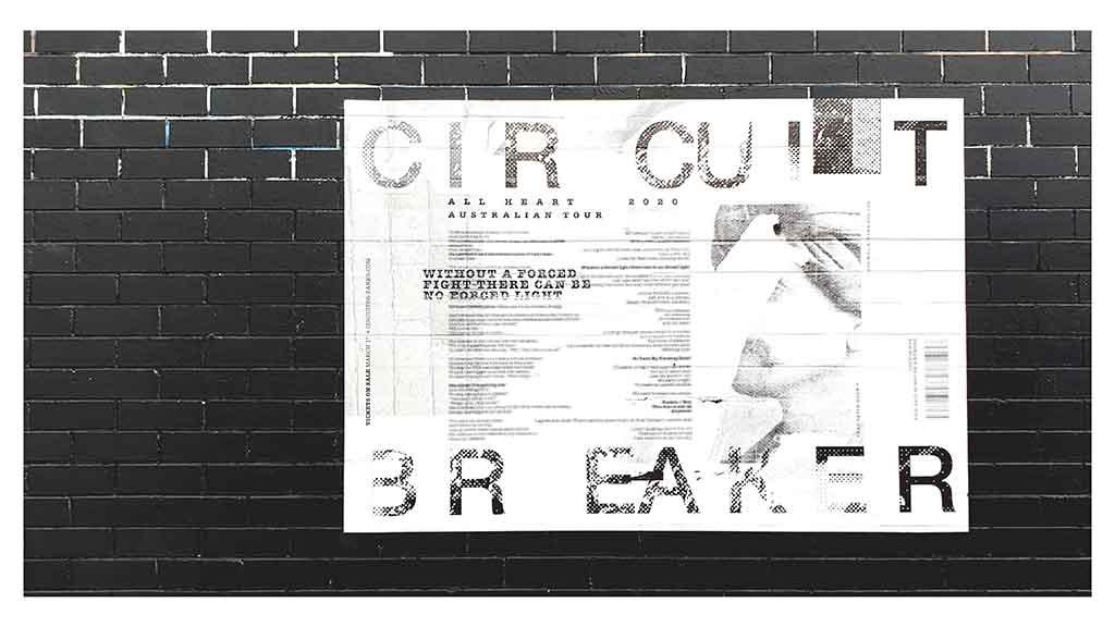 Breaks In The Circuit