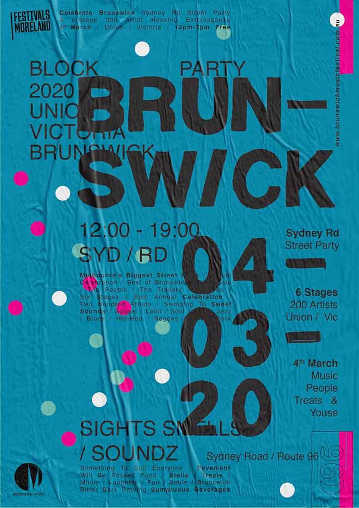 brunswick-street-festival-flyer_wheatpaste-blue_scaled-for-web_jason-harding